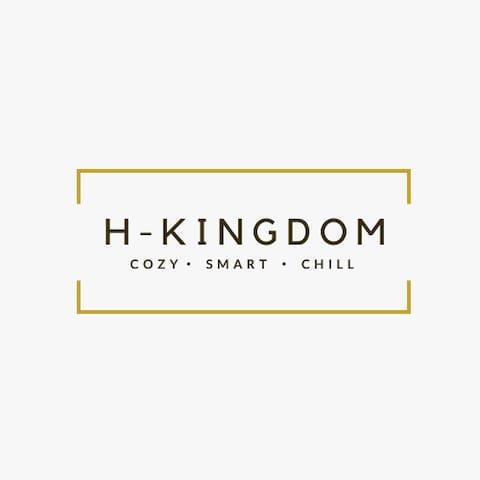H-kingdom | Smart Home | Cozy renovated