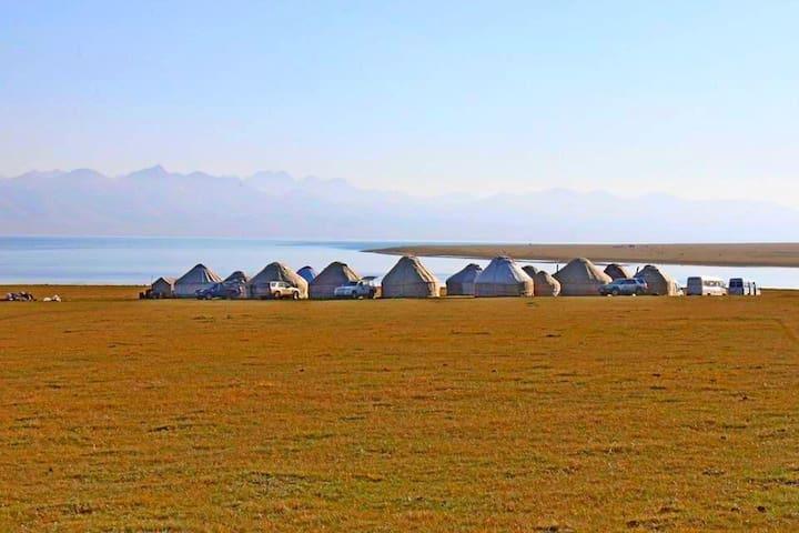 Naryn Province的民宿