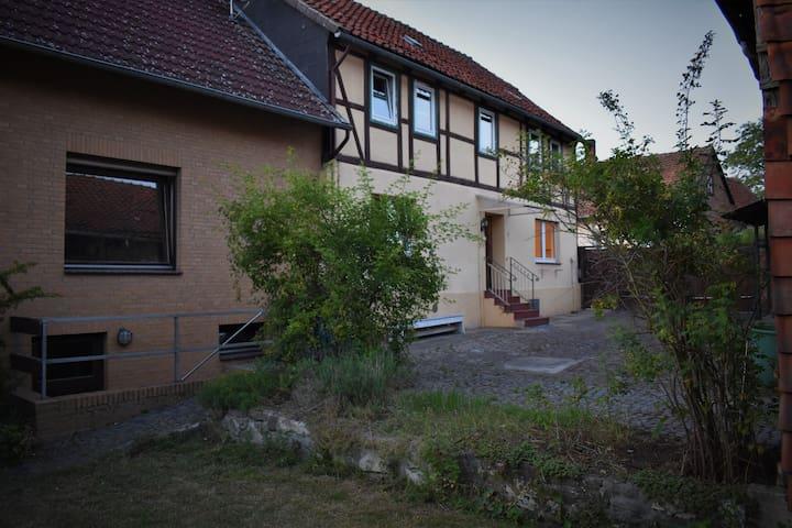 Söllingen的民宿