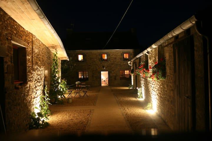 Logonna-Daoulas的民宿
