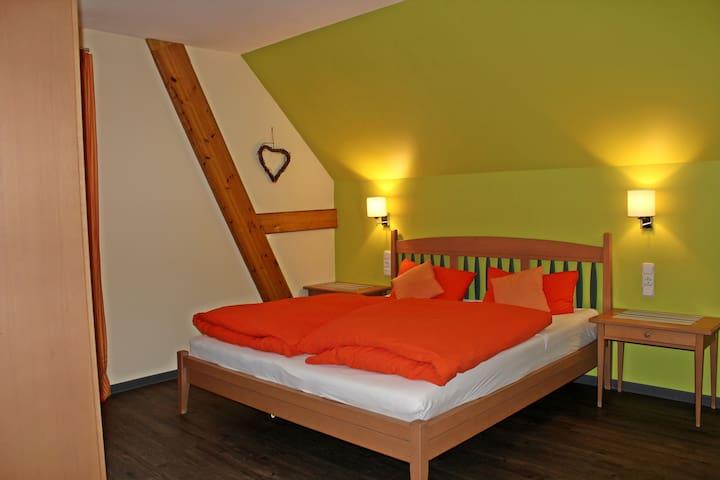 Volkach的民宿