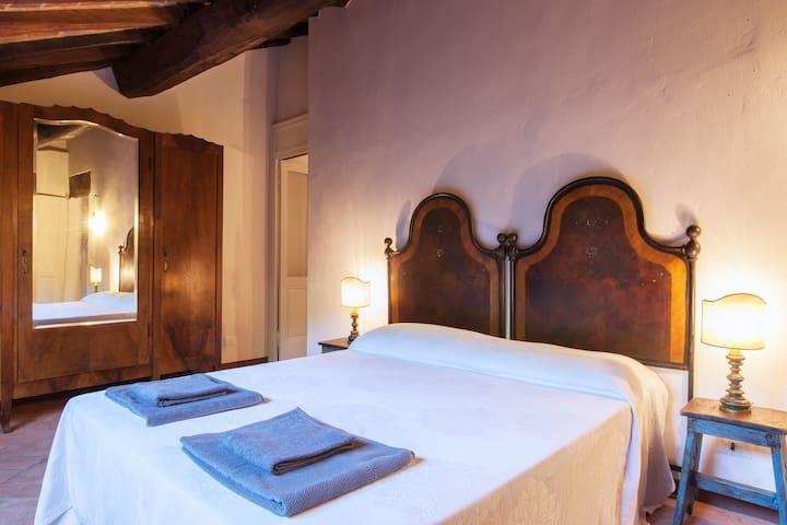 Crocetta的民宿