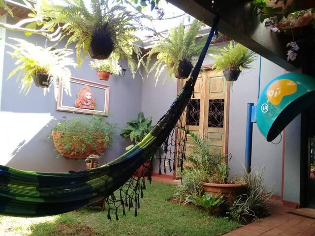 Amambai的民宿