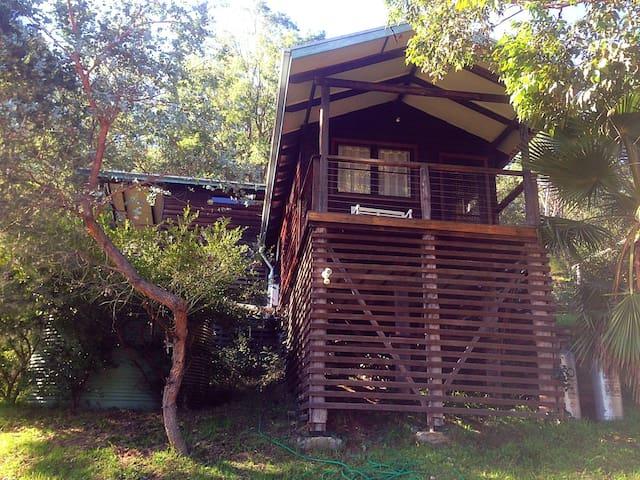 Studio One Wollombi