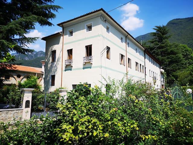 Solagna的民宿