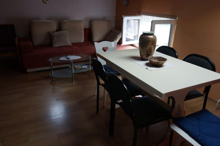 Valjevo的民宿