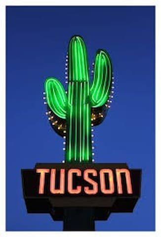 Guidebook for Tucson