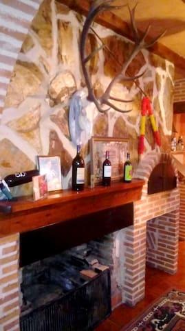 Tordesillas的民宿