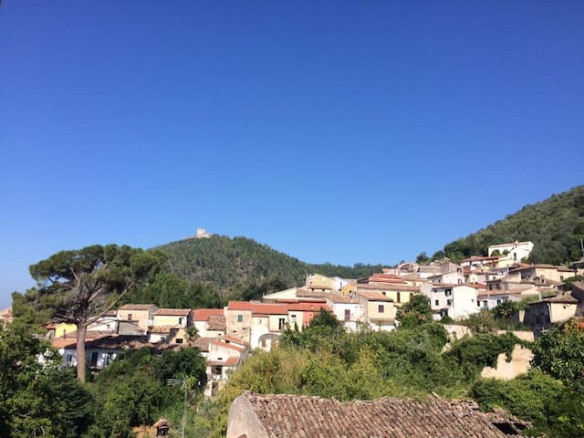 Sant'Angelo d'Alife的民宿