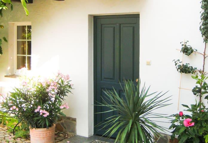 Landpension Bocka (Windischleuba/OT Bocka) - LOH06556, Ferienwohnung 1, Terrasse, 1 Schlafzimmer, max. 4 Personen