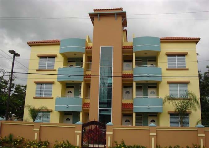 Sea Beach Colony Apartment with easy beach access