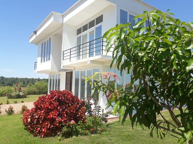 Puerto López的民宿
