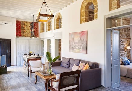 The Old Town House - Boutique apartment
