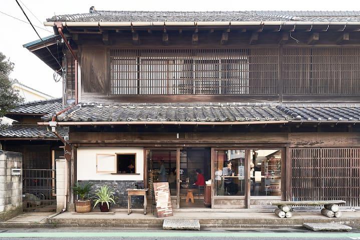 Kawagoe的民宿