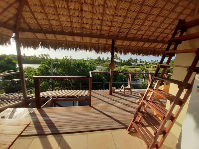Aranau的民宿