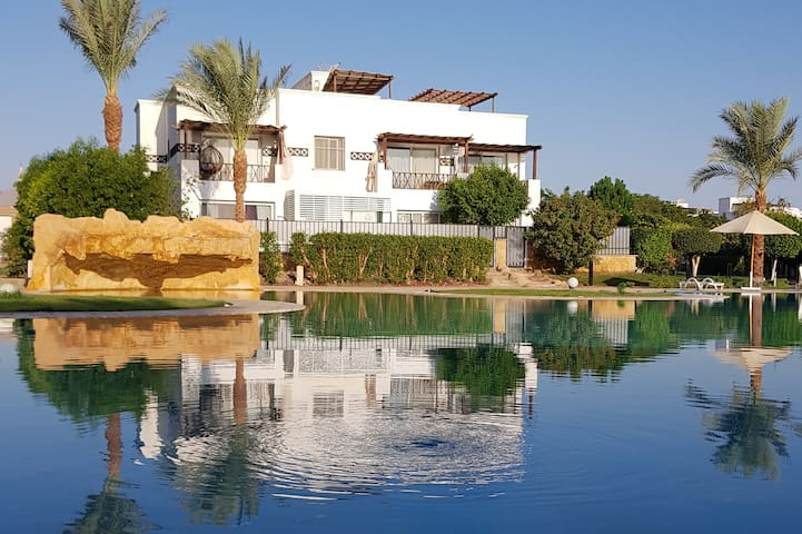 Sharm El-Sheikh的民宿