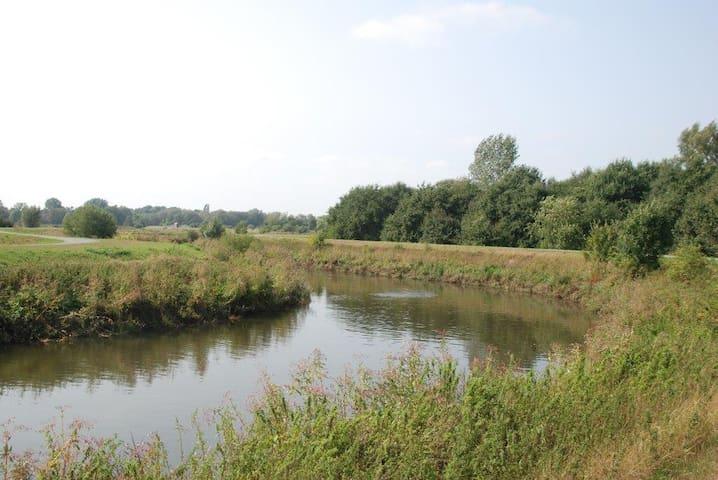 Bike tours Mechelen and surroundings