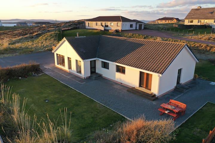 Shetland Islands的民宿
