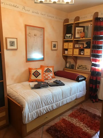 Palencia的民宿
