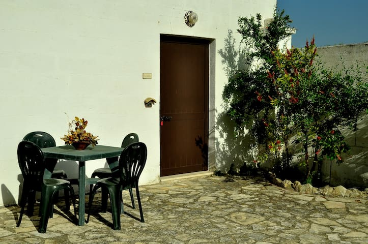 Provincia di Taranto的民宿