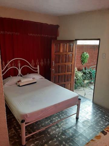 Guaimaro的民宿
