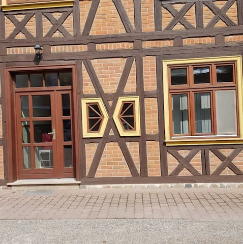 Salzwedel的民宿