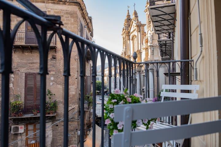 Casa Salinas - Apartment center