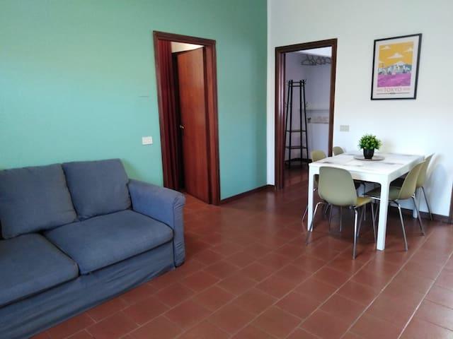 Trenzano的民宿