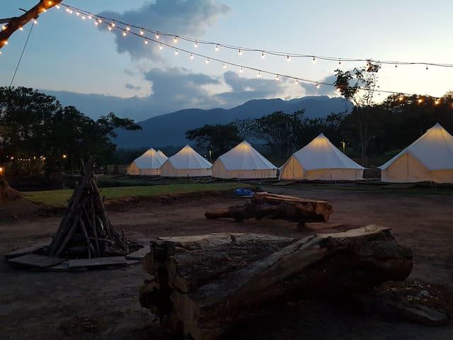 Camp Story Chiangmai