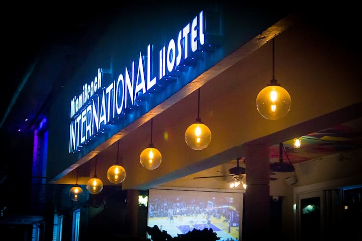MB International Hostel (4 Bed Female Only Dorm)