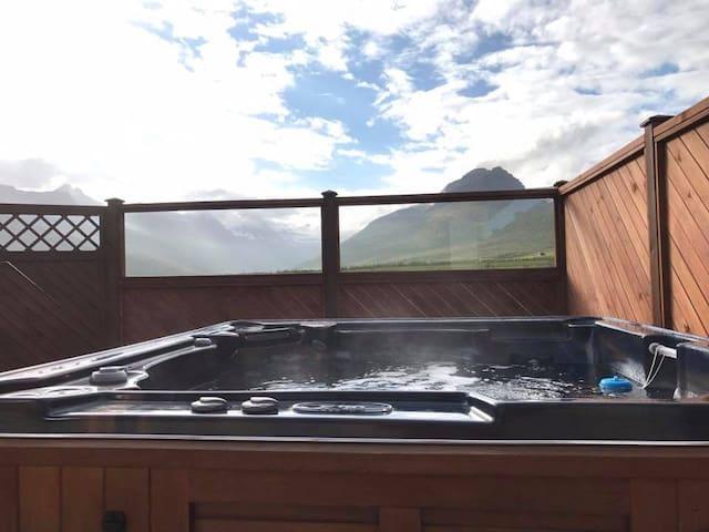 Stöðvarfjörður的民宿