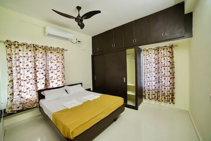 Tirupati的民宿