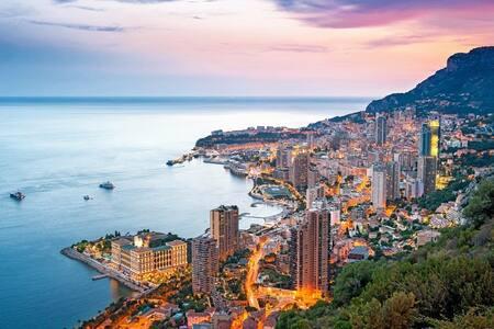 Cosy renovated Studio very close to Monaco