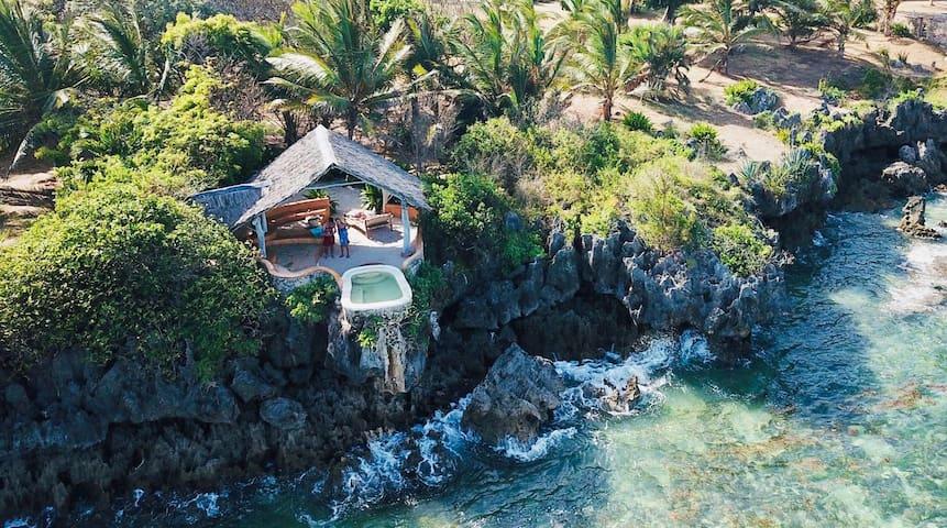 Tiwi的民宿