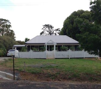 Hillgreen Cottage