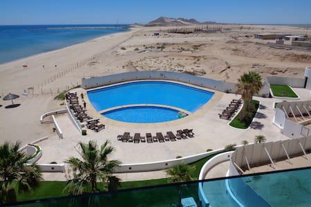 Esmeralda Luxury Beach Resort