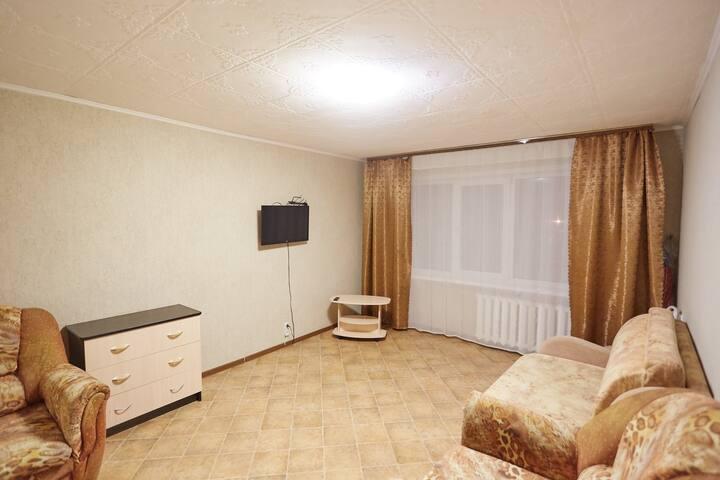 Ukhta的民宿