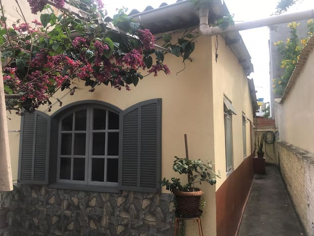 Vila Nova的民宿
