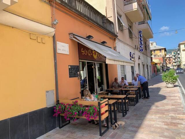Portofino Suite