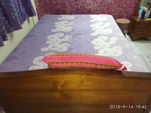 Chandannagar的民宿