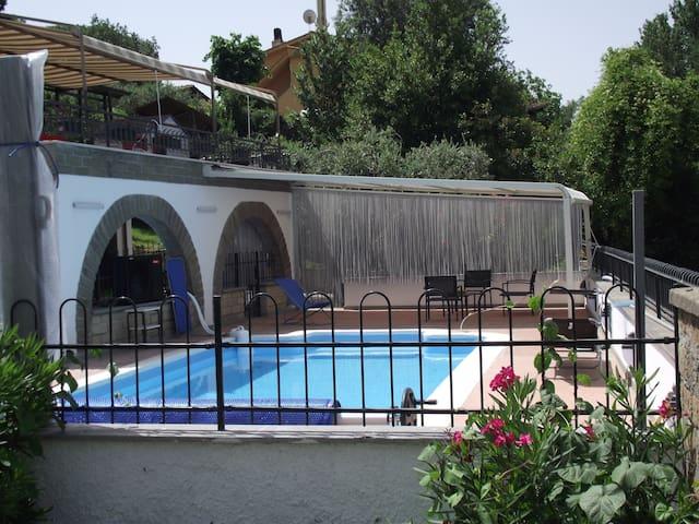 Cesano的民宿