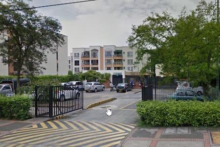 Habitación privada en Condominio Residencial