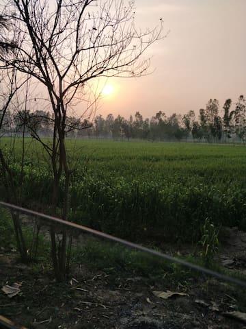 Mekpur Khurd的民宿