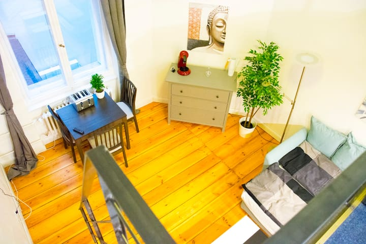 [3] Ku'damm unique holiday&business apartment