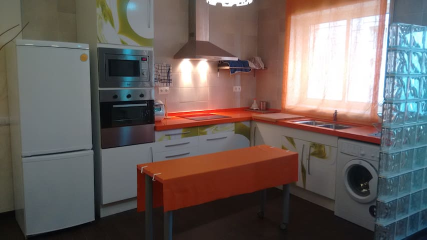 Espai obert loft