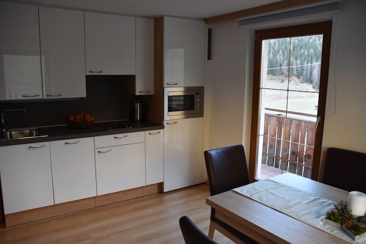 Graun im Vinschgau的民宿