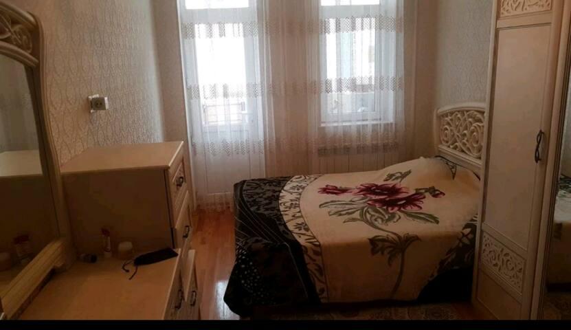 Sumqayit的民宿