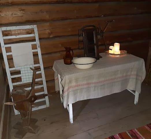 Jämijärvi的民宿