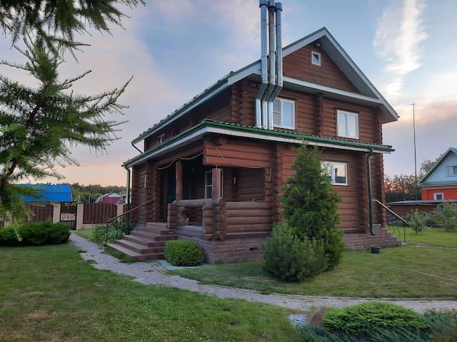 Chkalovsk的民宿