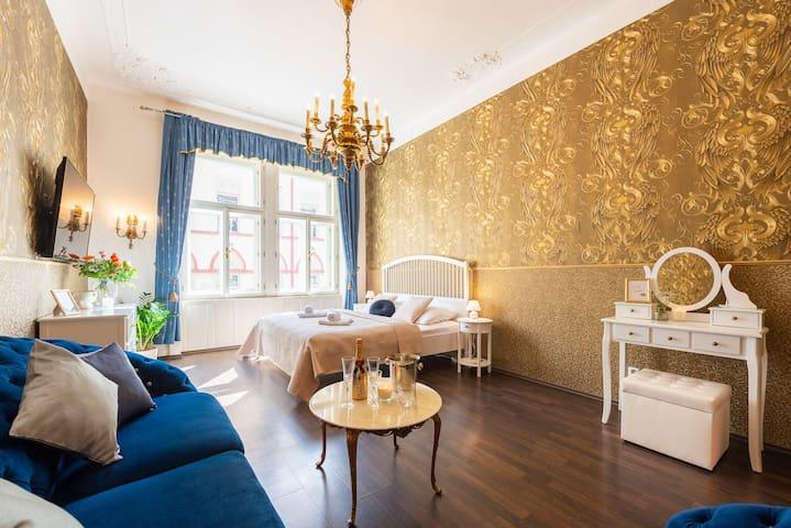 King's Royal Apartment